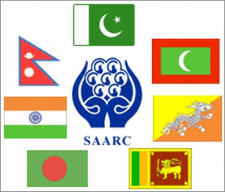 india and saarc relations